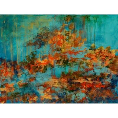 The Pond -- Marne Jensen