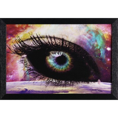 The Eye of the Universe -- Jeanette S. Stofleth