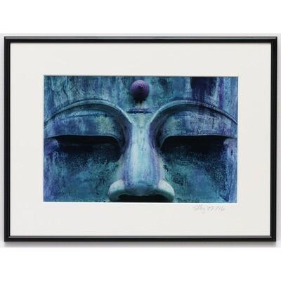 Great Buddha -- Rob Tilley