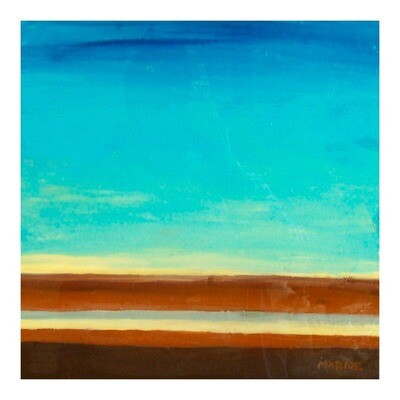 Horizon -- Marne Jensen