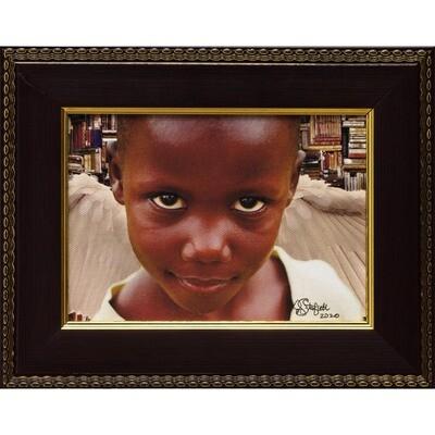 Angel Eyes -- Jeanette S. Stofleth