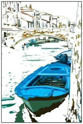Ponte Mezo Eight Nine -- Tom Saknit