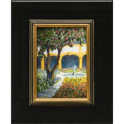Espace Van Gogh, Arles -- Corina Linden