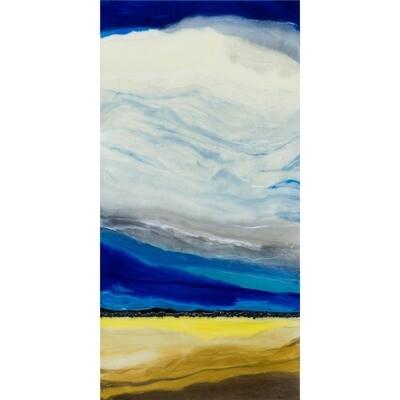 Dreaming of O'Keeffe ll -- Kimberly Leo