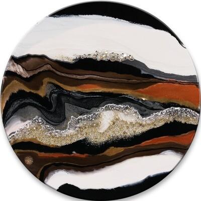 Jasper's Moon -- Kimberly Leo