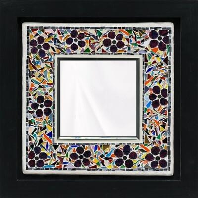 Spring Reflections -- Sandi Staples