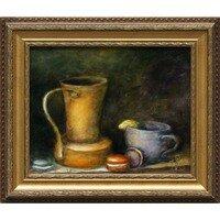 Coffee Break -- J. Goloshubin