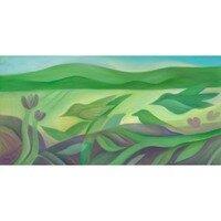 Flight Through The Valley -- Susan Cohen Thompson