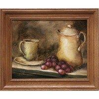Purple Grapes -- J. Goloshubin