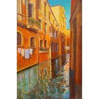 Venice-III -- Leanna Leitzke