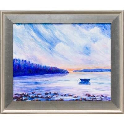 Lummi Island -- Joan Frey