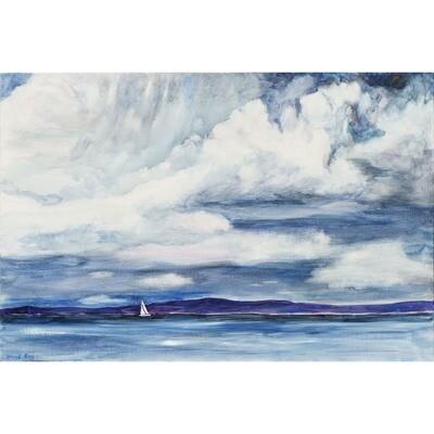 Full Sails -- Joan Frey