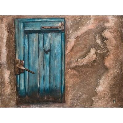 The Window -- Omar Torres Rivera