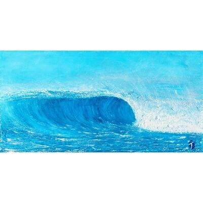 Wave II -- Omar Torres-Rivera