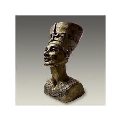 Queen Nefertiti -- Rachel Muller