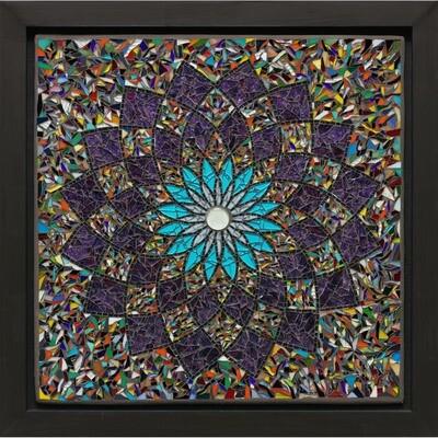 Lotus II -- Sandi Staples