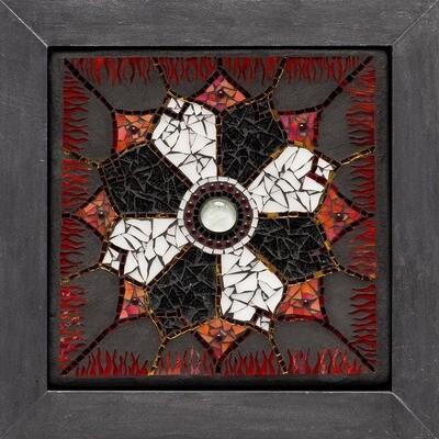 Blossom II -- Sandi Staples
