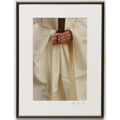 Shinto Priest -- Rob Tilley