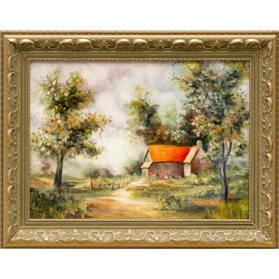 A rural gem -- J Goloshubin