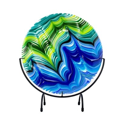 Cool Swirl - Grande -- Joel and Lori Soderberg