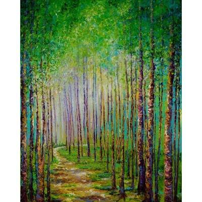 Enchanted -- Kimberly Adams