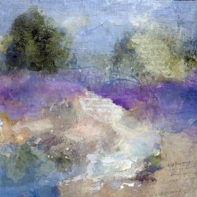 The Colors of Dreams -- Susan K. Miller