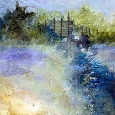 Imagining Stillness -- Susan K. Miller