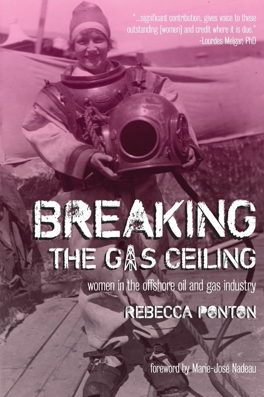 Breaking the Gas Ceiling