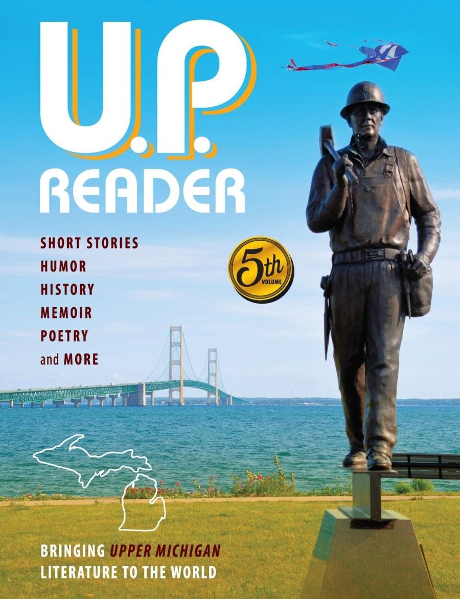 U.P. Reader -- Volume #5 [HC]
