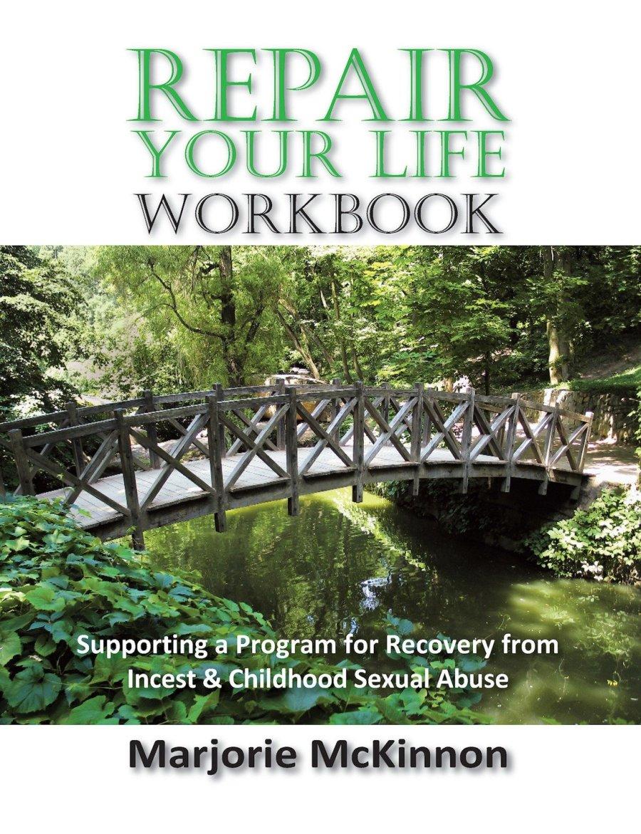 REPAIR Your Life Workbook