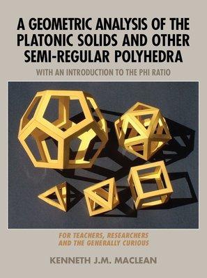 A Geometric Analysis of the Platonic Solids