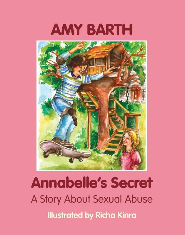 Annabelle's Secret: A Story about Sexual Abuse
