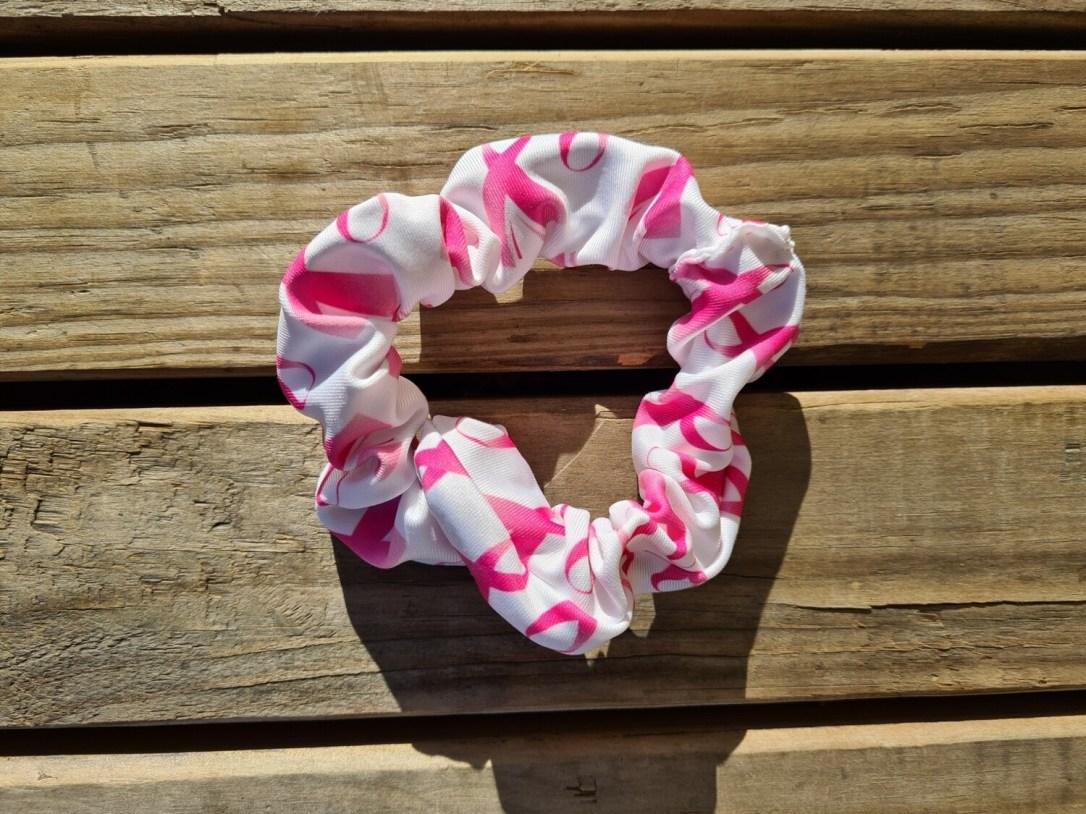 'F*#K CANCER' Limited Edition Scrunchie