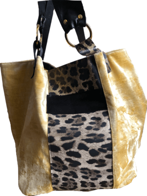 TEKOA 582  giaguaro giallo