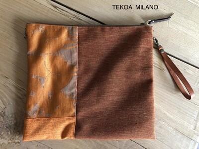 Pochette TEKOA 009