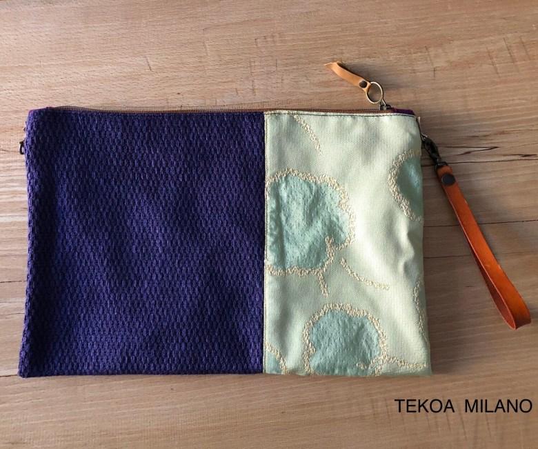 Pochette TEKOA 012