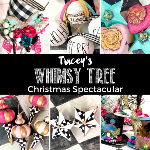 The Whimsy Tree