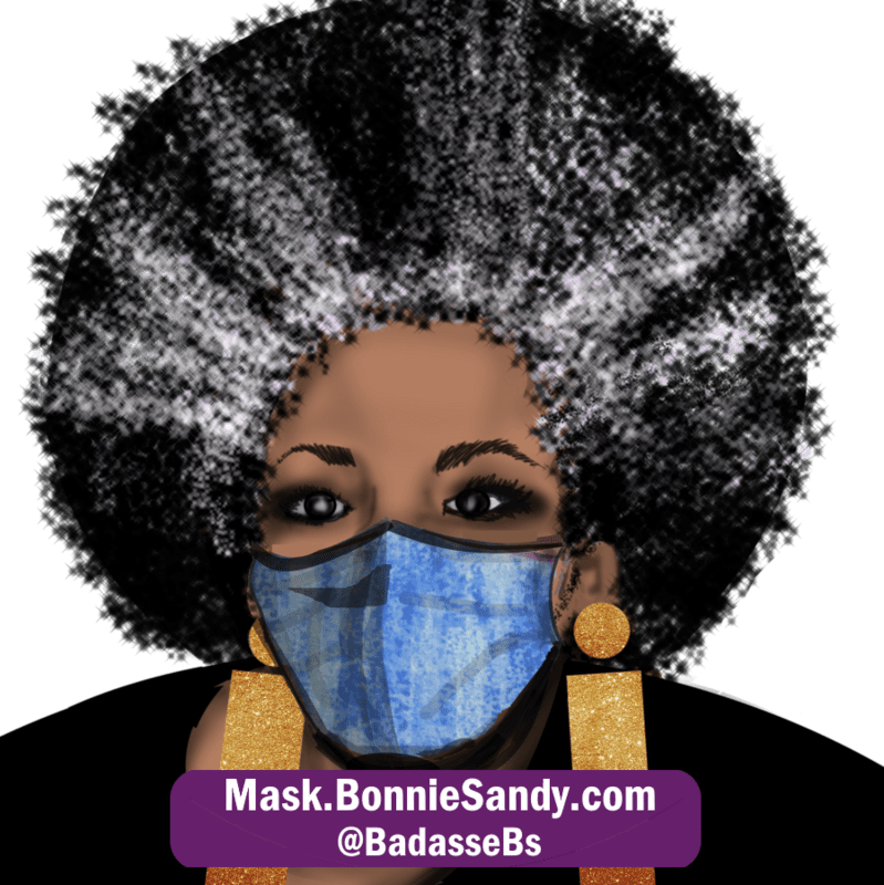 Cumulus Face Cover Mask