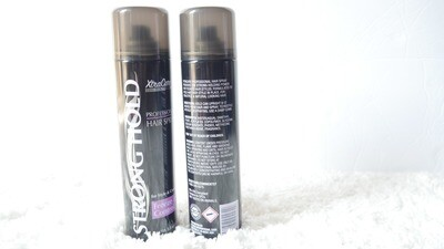 Strong Hold XtraCare Professional Hair Spray