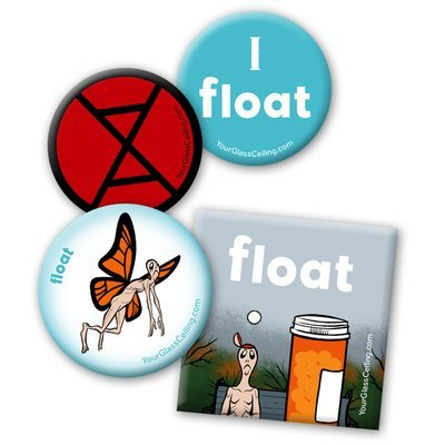 Float Button Pack