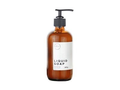 Royal Earl Grey Liquid Soap