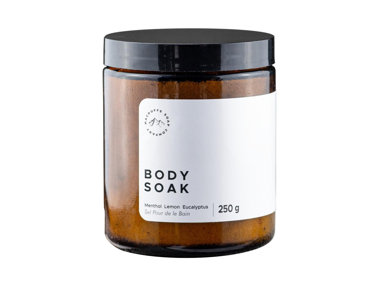Herbal Body Soak
