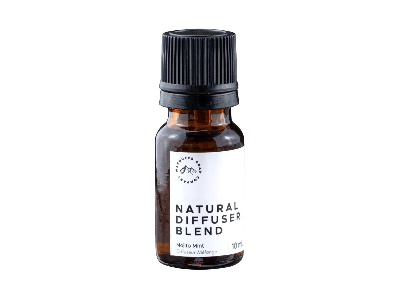 Mojito Mint Diffuser Oil