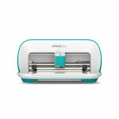Cricut Joy Machine EU/UK Plug