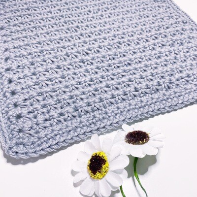 Washcloth Series - 10 Pebbles