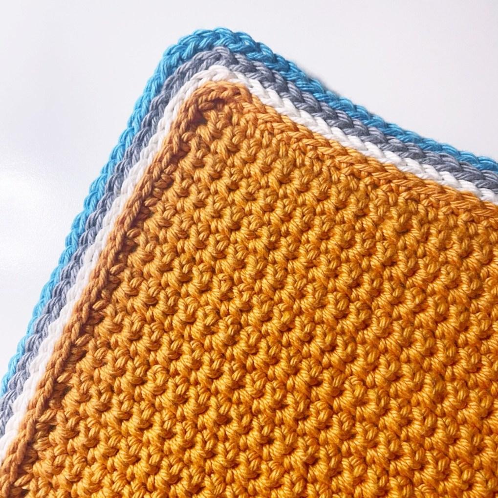 Washcloth Series 2 - Number 2
