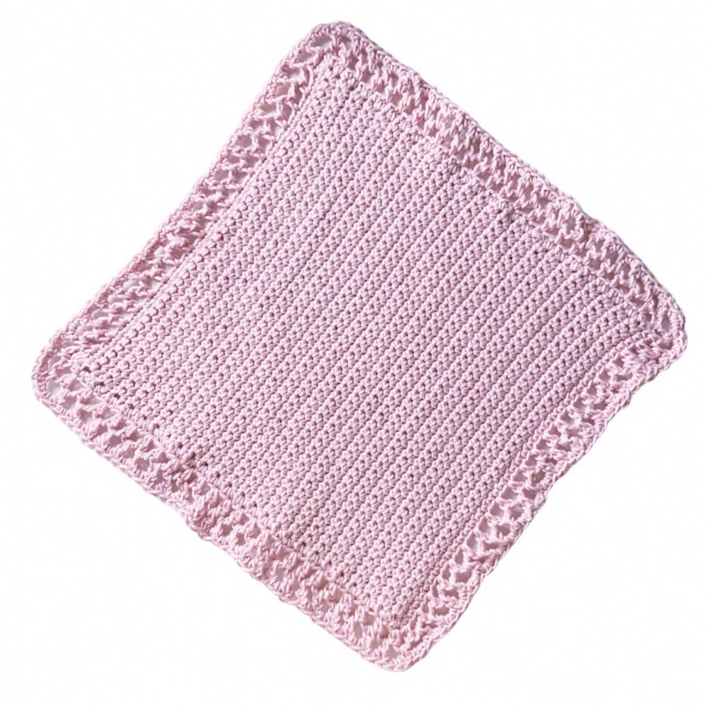 Washcloth Series 2 - Number 4