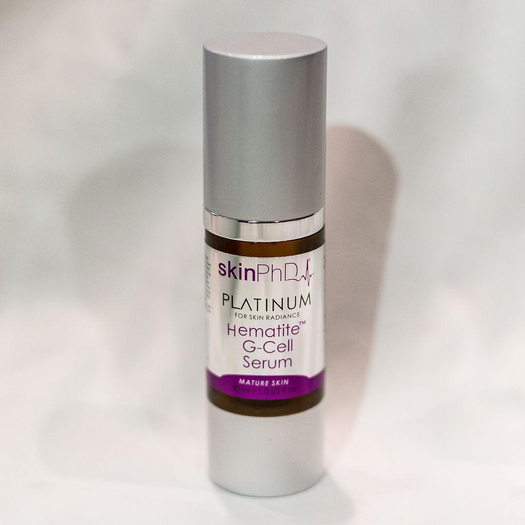 Platinum Hematite G-Cell Serum PHD2066