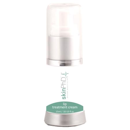 SkinPhD Lip Treatment Cream PHD2013