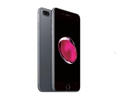 Apple iPhone 7+ 32gb (Black) - Last one!